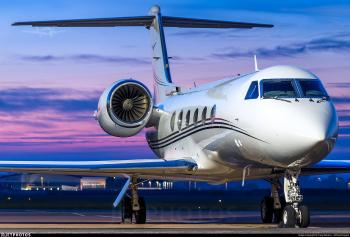 1995 GULFSTREAM GIVSP for sale - AircraftDealer.com