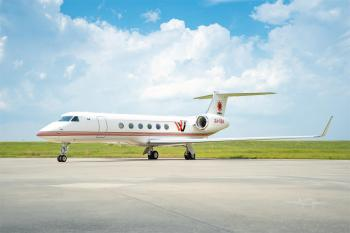 1999 GULFSTREAM GV for sale - AircraftDealer.com