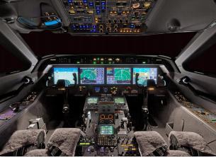 2015 Gulfstream G550 Photo 4