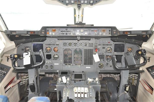 1990 BAE 146-200 Photo 4