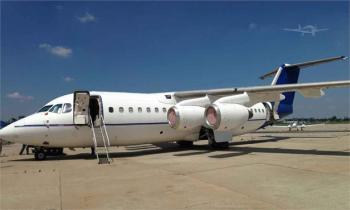 1990 BAE 146-200 for sale - AircraftDealer.com
