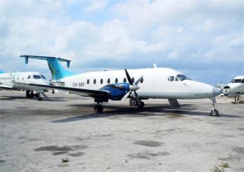 1991 BEECHCRAFT 1900D for sale - AircraftDealer.com