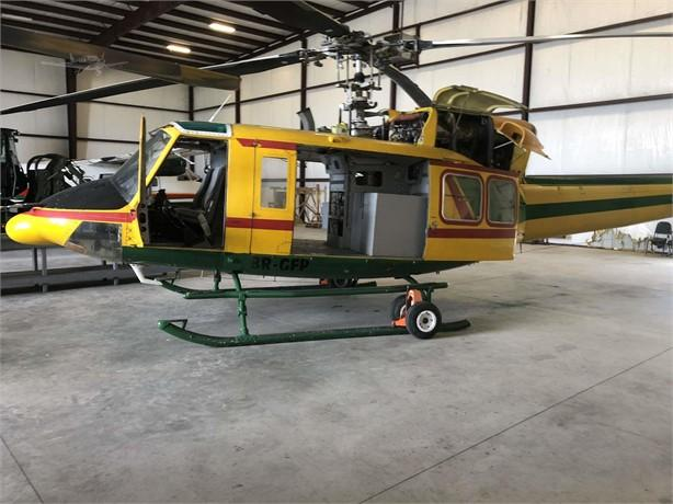 1982 BELL 412 Photo 2