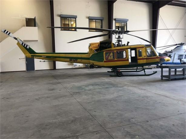 1982 BELL 412 Photo 3