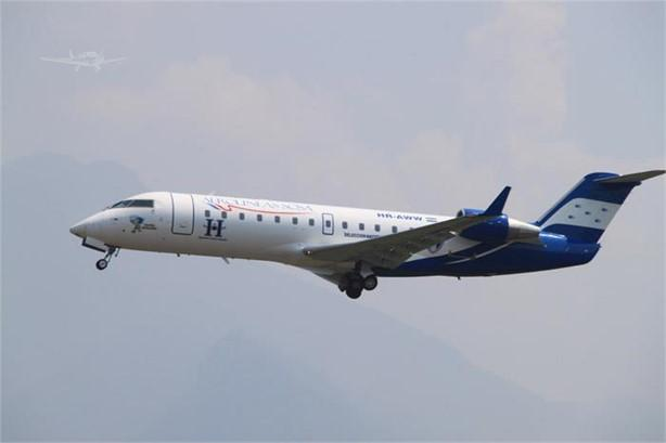 1994 BOMBARDIER/CHALLENGER CRJ-100 Photo 2