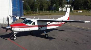 2003 CESSNA 208B SUPER CARGOMASTER for sale - AircraftDealer.com