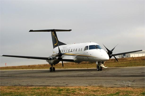 1993 EMBRAER EMB-120ER Photo 2