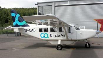 2015 GIPPSAERO GA8 AIRVAN for sale - AircraftDealer.com