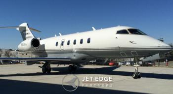 2007 Bomardier Challenger 300 for sale - AircraftDealer.com