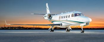 2004 Gulfstream G100  for sale - AircraftDealer.com