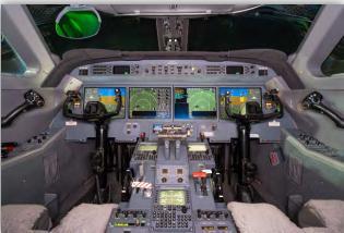 2009 Gulfstream G450 Photo 6