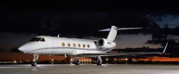 2009 Gulfstream G450 for sale - AircraftDealer.com