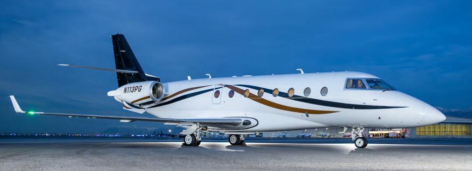 2006 Gulfstream G200 Photo 2