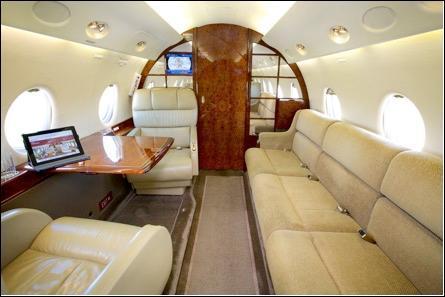 2000 Gulfstream G200 Photo 7