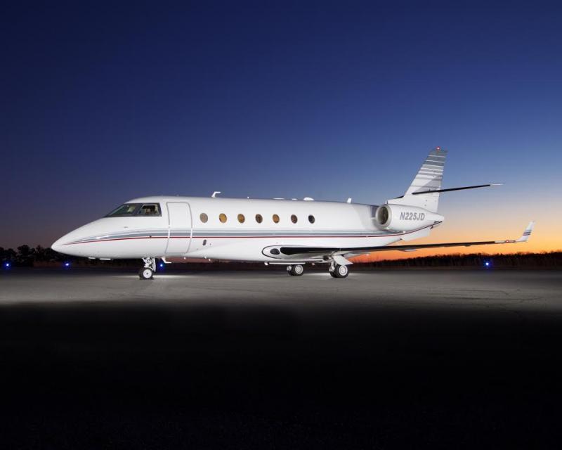 2000 Gulfstream G200 Photo 2