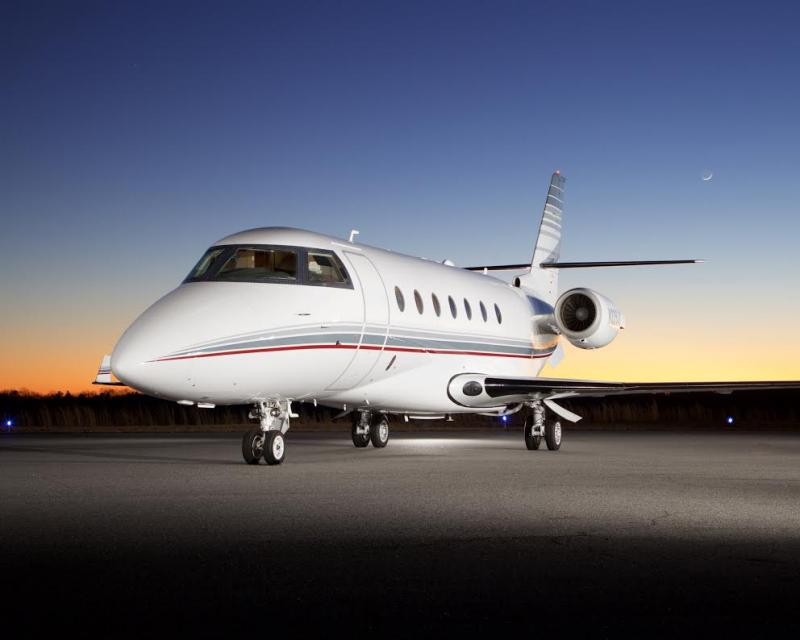 2000 Gulfstream G200 Photo 3