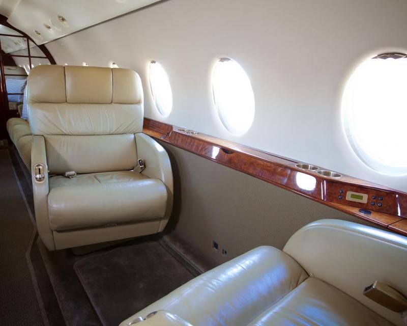 2000 Gulfstream G200 Photo 5