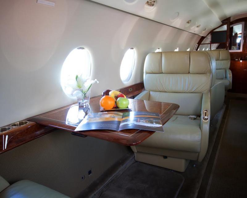 2000 Gulfstream G200 Photo 6