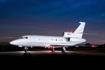 2006 Dassault Falcon 900 EX EASy for sale - AircraftDealer.com