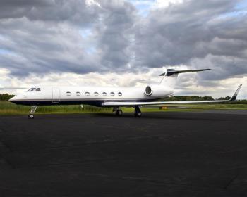 2010 Gulfstream G550 for sale - AircraftDealer.com