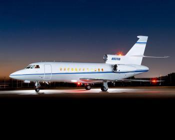 2003 Dassault Falcon 900EX EASy for sale - AircraftDealer.com
