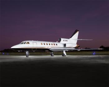 1982 Dassault Falcon 50 for sale - AircraftDealer.com
