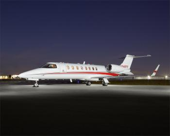 2009 Learjet 45XR for sale - AircraftDealer.com
