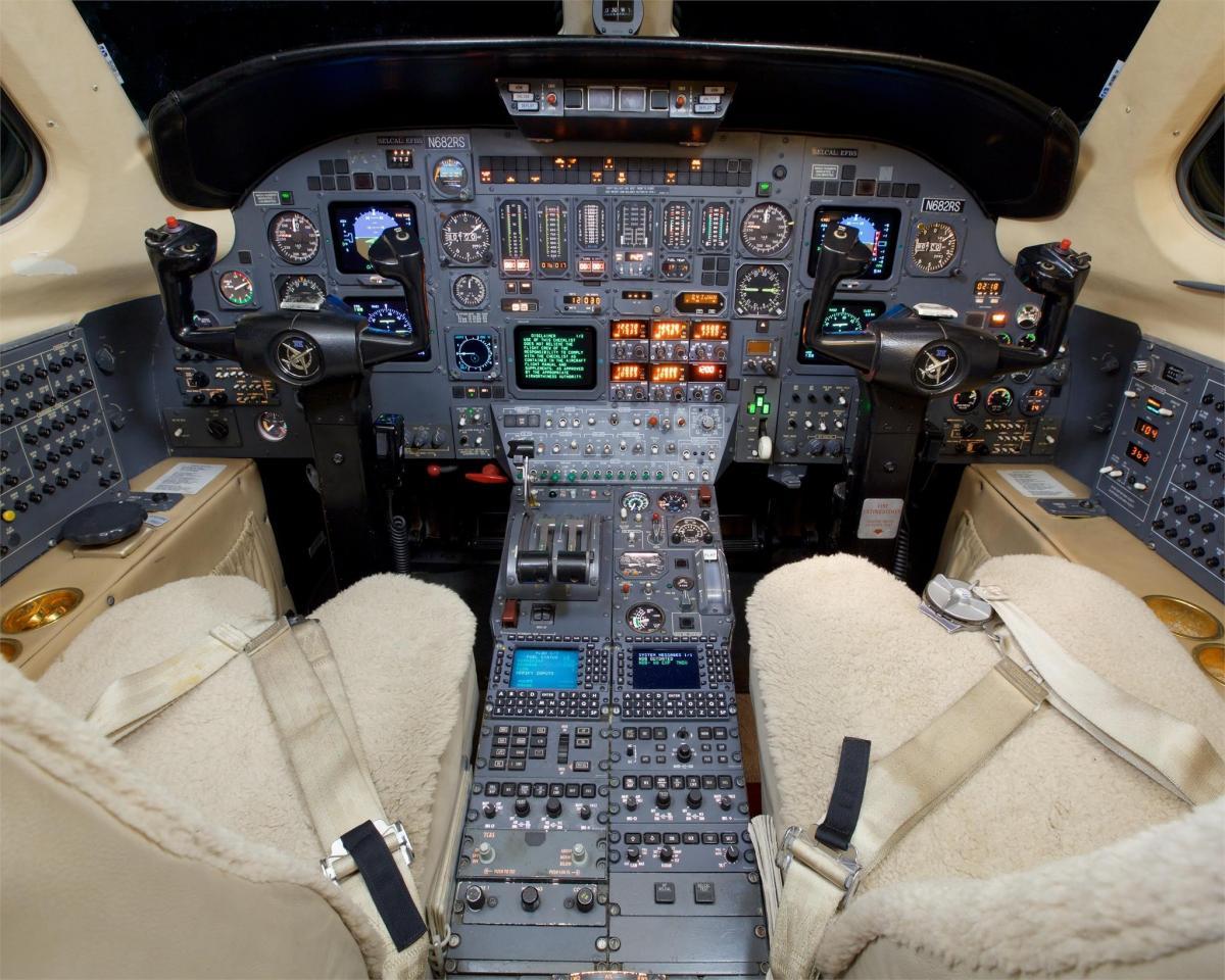 1992 Cessna Citation VII Photo 6