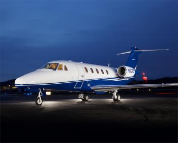 1992 Cessna Citation VII for sale - AircraftDealer.com