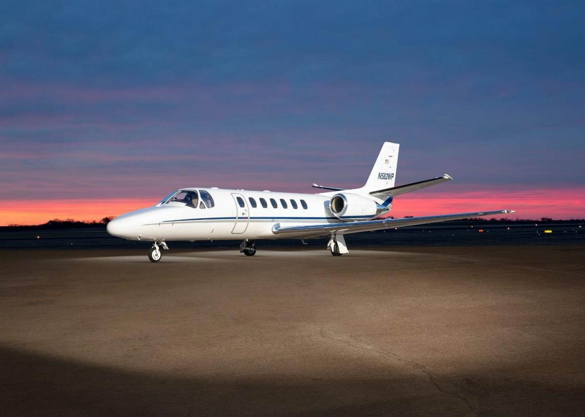2001 Cessna Citation Encore  Photo 2