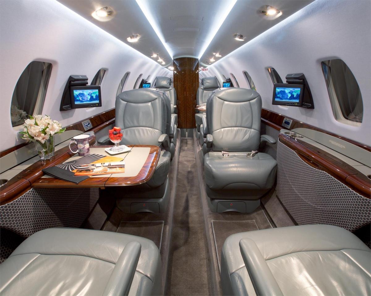 2011 Cessna Citation Sovereign Photo 3