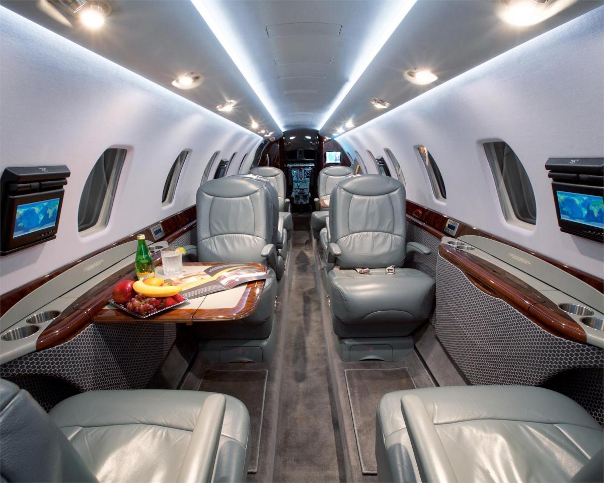 2011 Cessna Citation Sovereign Photo 4