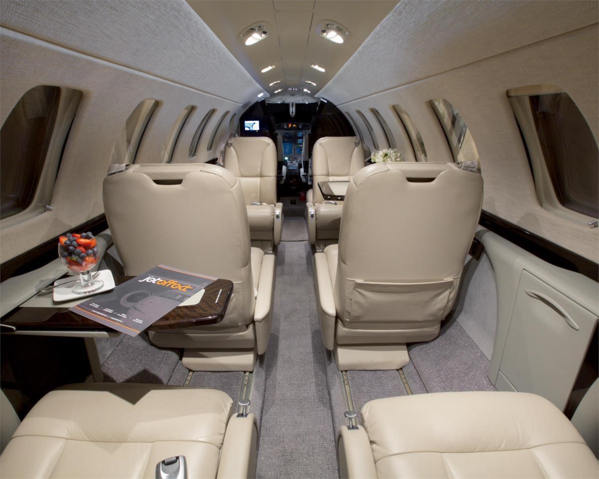 2013 Cessna Citation CJ3 Photo 4