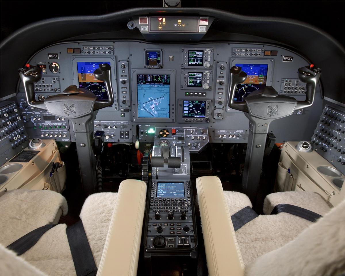2013 Cessna Citation CJ3 Photo 5
