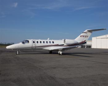 2013 Cessna Citation CJ3 for sale - AircraftDealer.com