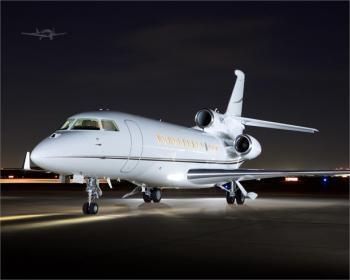 2013 DASSAULT FALCON 7X for sale - AircraftDealer.com