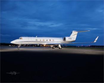 1997 GULFSTREAM GV for sale - AircraftDealer.com