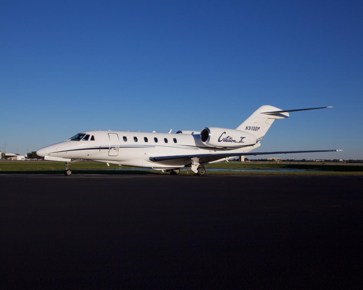 2004 Cessna Citation X Photo 3