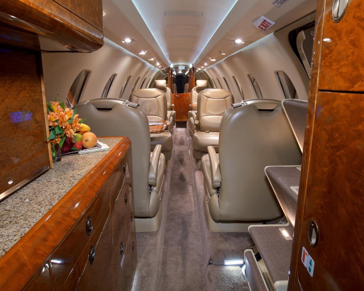 2004 Cessna Citation X Photo 4