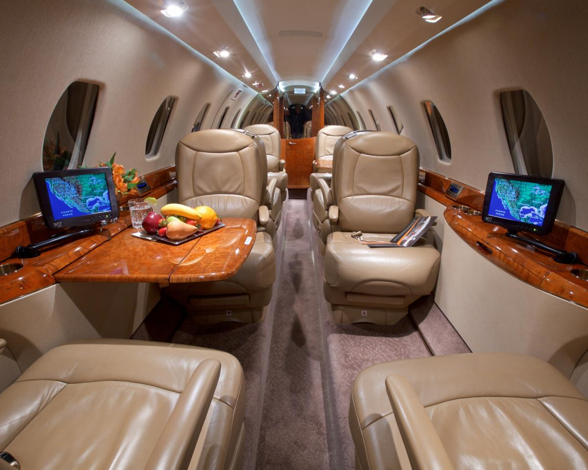 2004 Cessna Citation X Photo 5