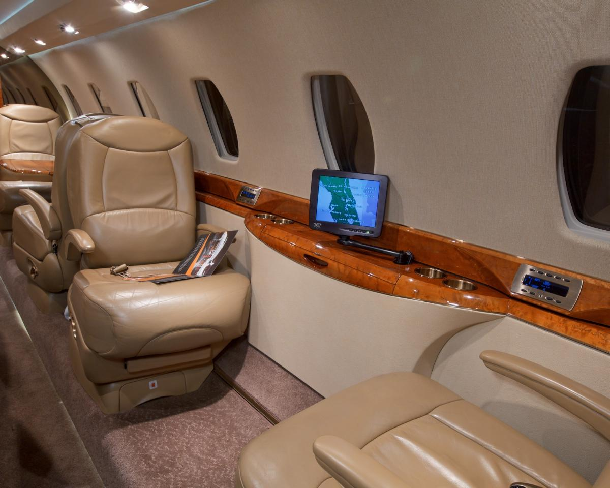 2004 Cessna Citation X Photo 6