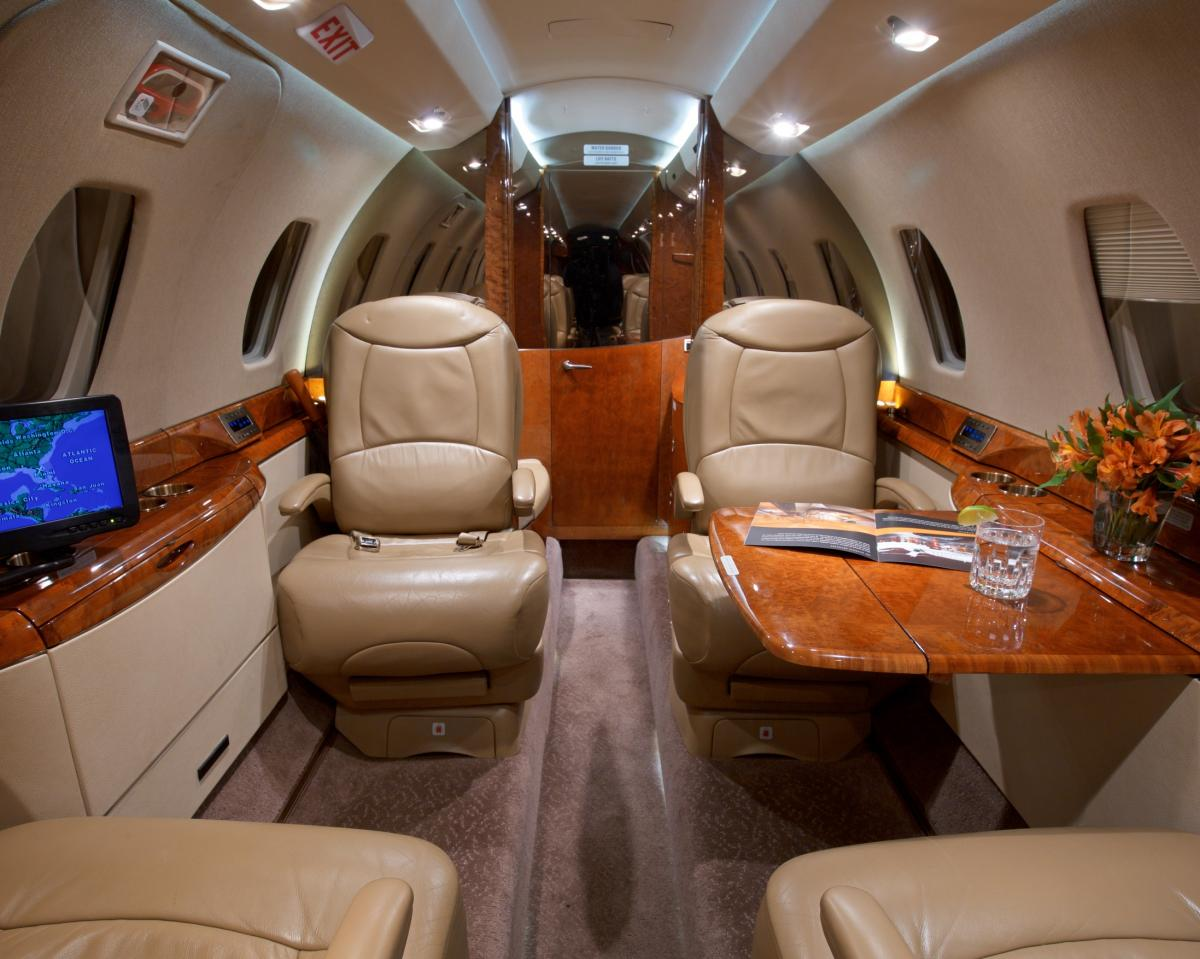 2004 Cessna Citation X Photo 7