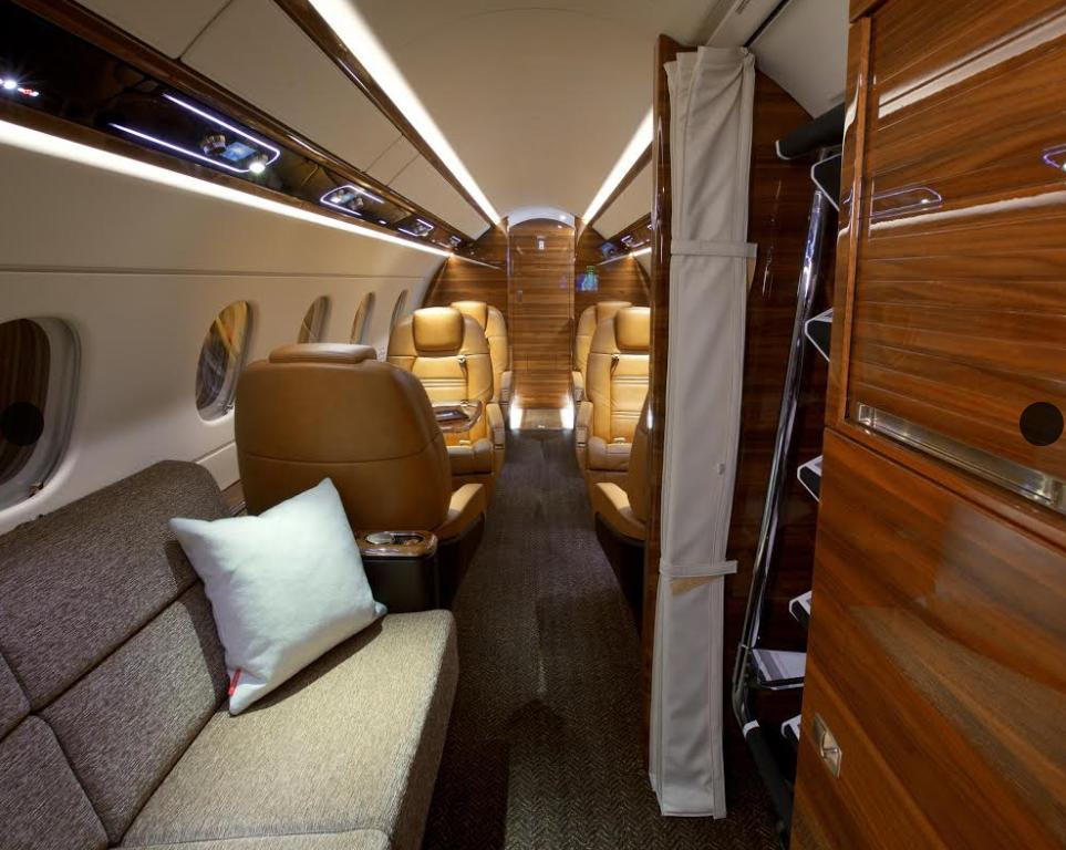 2019 EMBRAER PRAETOR 500 Photo 5