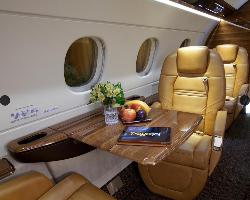 2019 EMBRAER PRAETOR 500 Photo 6