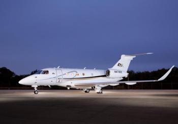 2019 EMBRAER PRAETOR 500 for sale - AircraftDealer.com