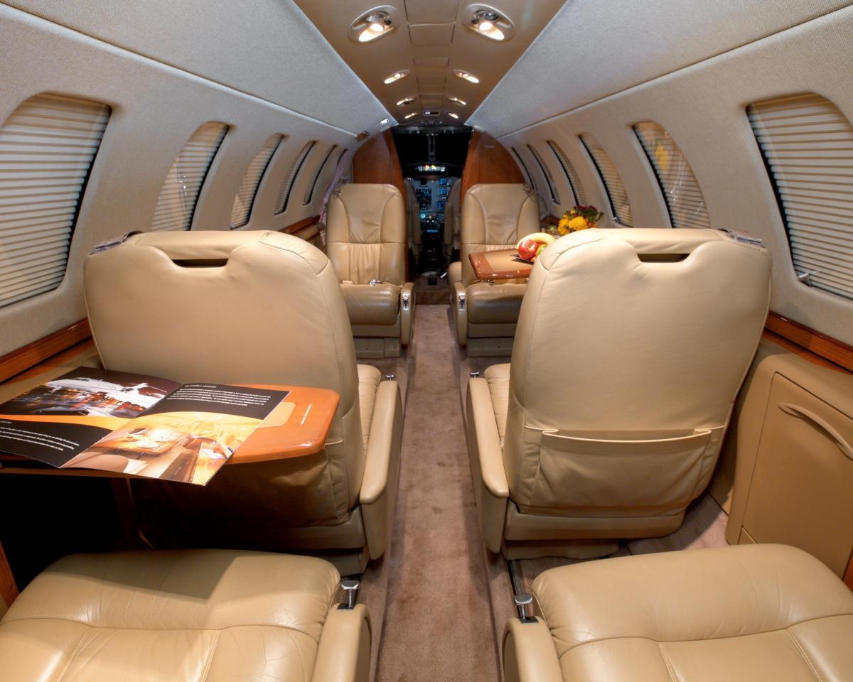 2007 Cessna Citation CJ3 Photo 4