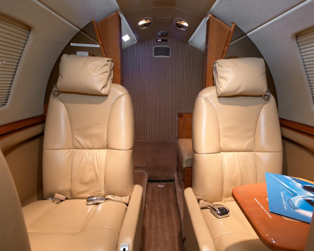2007 Cessna Citation CJ3 Photo 5