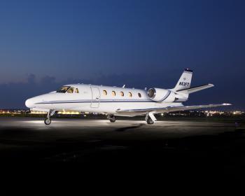 2005 Cessna Citation XLS for sale - AircraftDealer.com