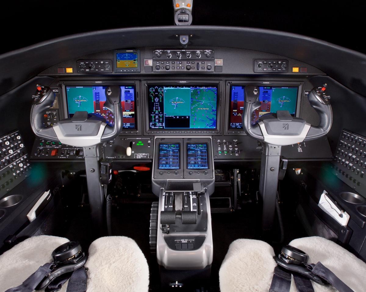 2017 Cessna Citation M2 Photo 3