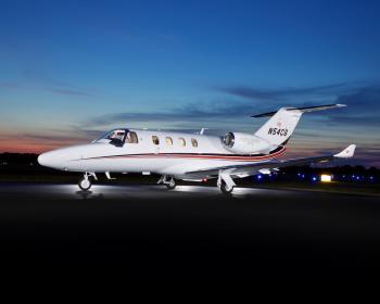 2017 Cessna Citation M2 for sale - AircraftDealer.com